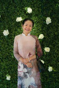 Cô Đinh Hải Yến