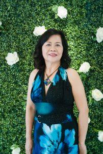 Cô Vũ Thị Tuyết Minh (5/12/1952). Cô là giảng viên chính, từng công tác tại khoa từ năm 1976 đến năm 2008.