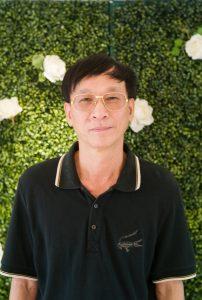Thầy Nguyễn Hòa . Thầy là một trong những giảng viên xuất sắc, niềm tự hào của khoa SPTA. Từ tháng 5 năm 2008 đến tháng 5 năm 2015, thầy đảm nhiệm vị trí Hiệu trưởng trường Đại học Ngoại ngữ, Đại học Quốc gia Hà Nội.