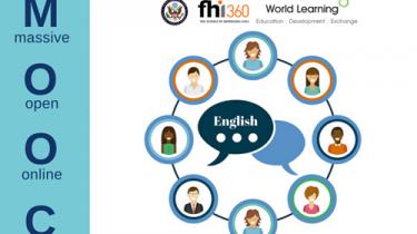 Teaching Grammar Communicatively MOOC Flyer