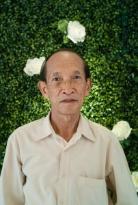 Thầy Lê Thế Nghiệp (22/9/1948). Thầy là giảng viên chính, công tác tại trường từ năm 1986 đến năm 2008. Thầy từng đảm nhiệm vị trí Phó Chủ nhiệm khoa SPTA.