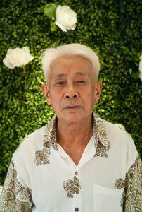 Thầy Nguyễn Bàng (24/12/1944). Thầy công tác tại trường từ năm 1967 đến năm 2005. Thầy từng đảm nhiệm vị trí Trưởng khoa.