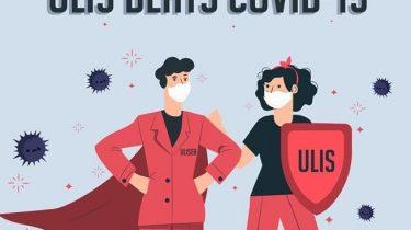 ulis beats covid